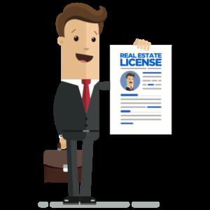 DC Real Estate License Agent