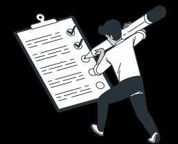Real estate sales license in 4 steps)