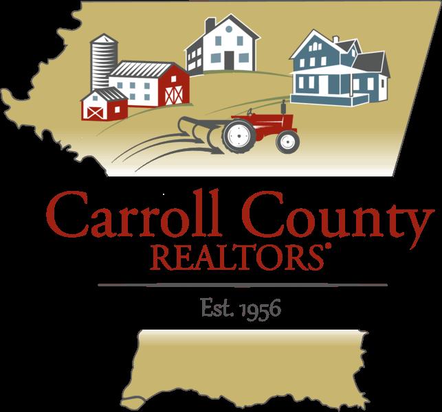 Carroll County Association of REALTORS® logo