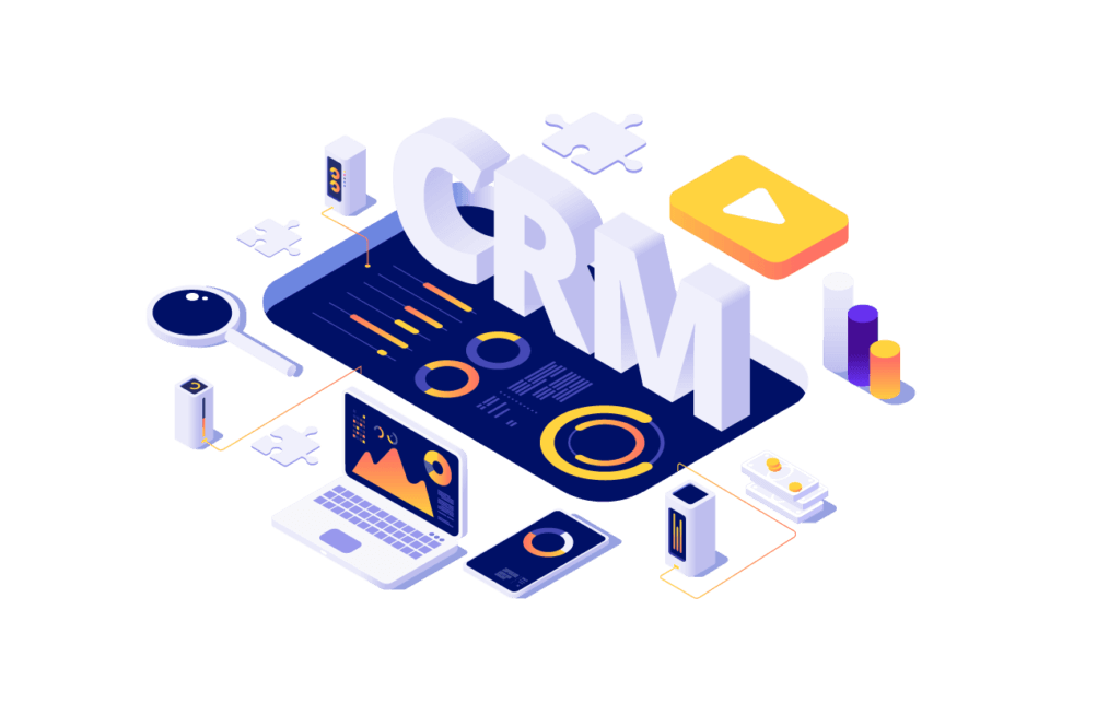 crm real estate